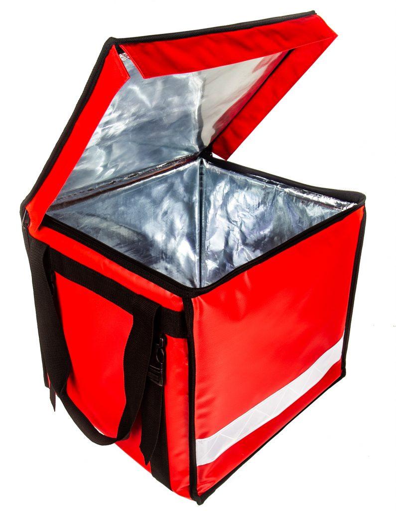 Food Delivery Bag Supplier